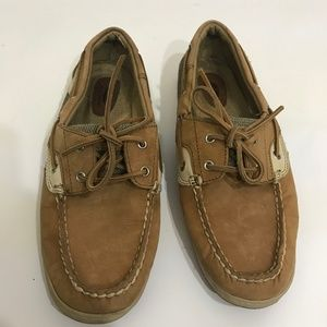 Shoes - Maui Island Marlin Boat Shoes Size 8